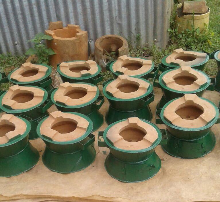 Uhai Energy Saving Charcoal Stove